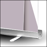 Roll-up Banner van M2 Tandartsen   ontwerp en realisatie StudioGM2